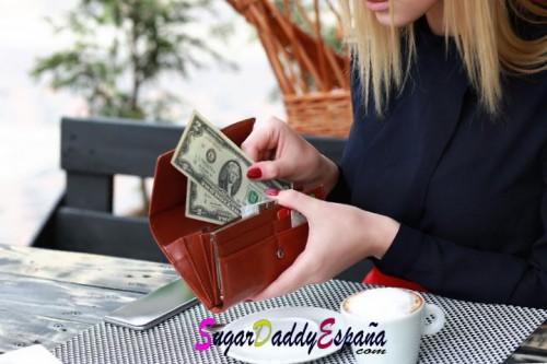 Cómo mejorar tus finanzas como SugarBaby. Consejos importantes.