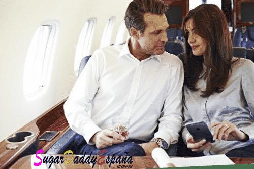 Consejos para viajar con tu SugarDaddy y disfrutar al máximo